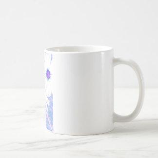 hazy daisy coffee mug