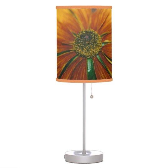 Hazy Daisy Table Lamp