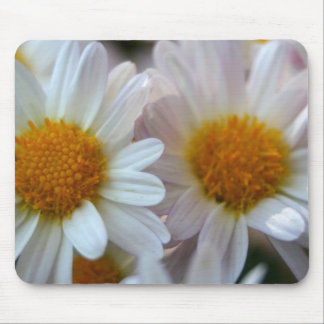 Hazy Day Daisies Mouse Pad