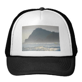Hazy Distance Hats