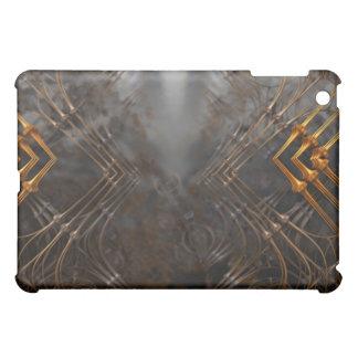 Hazy iPad Mini Covers
