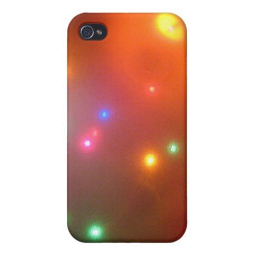 Hazy Lights iPhone 4/4S Cases