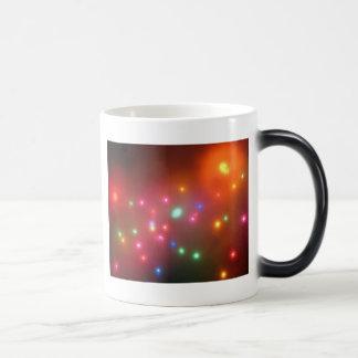 Hazy Lights Magic Mug