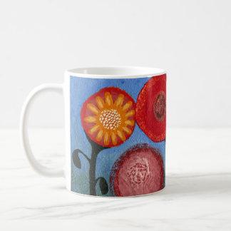 Hazy Meadows Coffee Mug