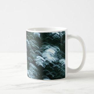 HAZY   WAVY COFFEE MUG