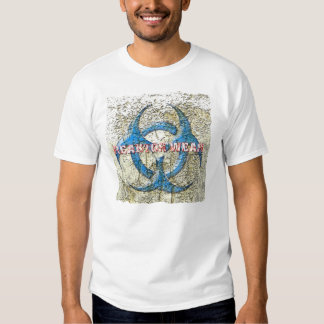 Hazzardous Tee Shirts