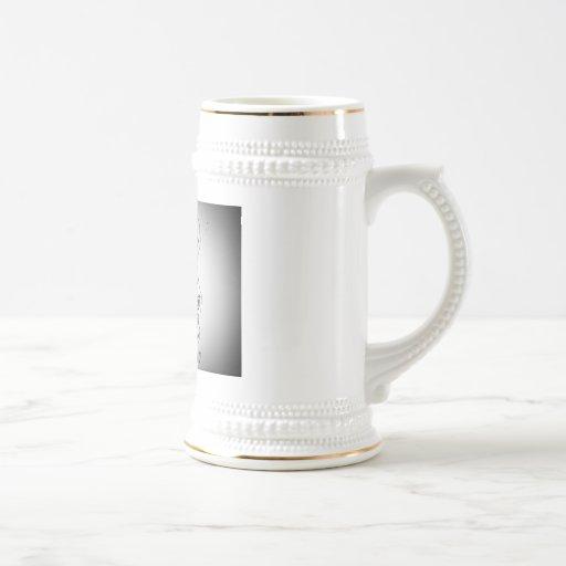 HAZZERDIS Mug