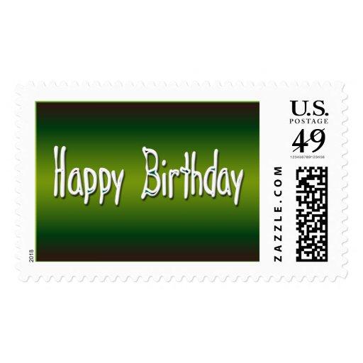 hb223 sellos postales