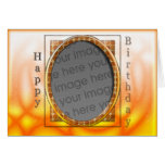 hb76 greeting card