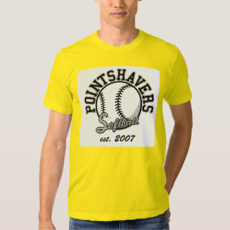 HB Pointshavers Shirt