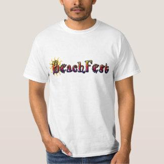 HB Reel Apparel Beachfest shirt