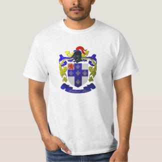 HB Reel Apparel coat-of-arms shirt