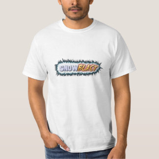 HB Reel Apparel Snowblast shirt