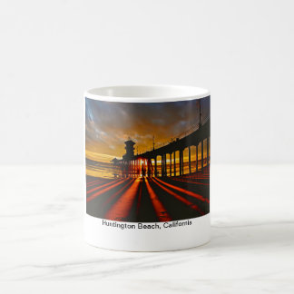 HB Sunset Mug