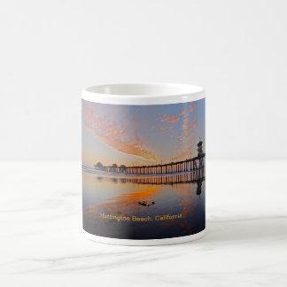 HB Sunset Mug 10/22/13
