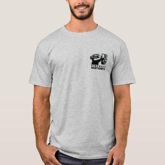 HB tree of liberty 3per T-Shirt