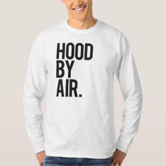 HBA Basic Long Sleeve T-Shirt