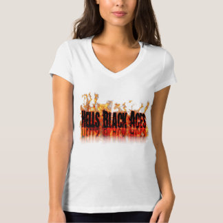 =HBA= Woman T-Shirt