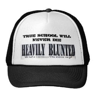 HBC Throwback Cap Trucker Hat