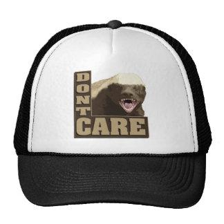 HBDC5 TRUCKER HAT