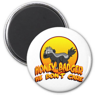 HBDC6 2 INCH ROUND MAGNET