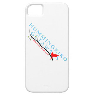 HBGetawayCase Funda Para iPhone SE/5/5s