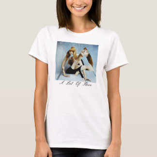 HBHBHB for Beauregard T-Shirt