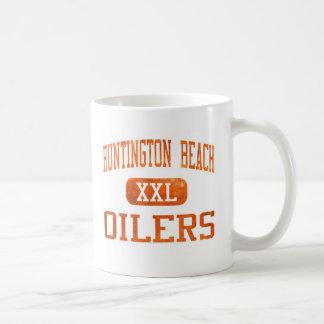 "HBHS Oilers ""Class of 2010"" Mug"