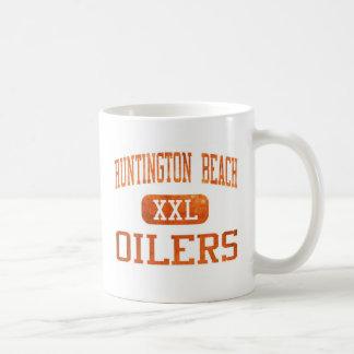 "HBHS Oilers ""Class of 2011"" Mug"