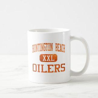 "HBHS Oilers ""Class of 2012"" Mug"