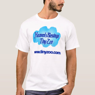 HBTZ_cloud_URL_transp T-Shirt
