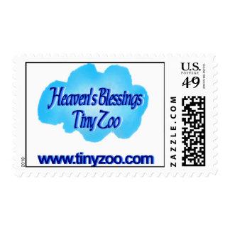 HBTZ logo Postage
