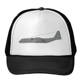 HC-130P Hercules SAR Trucker Hat