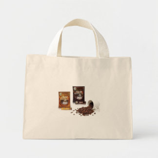 HC branded tote bag Energi combo