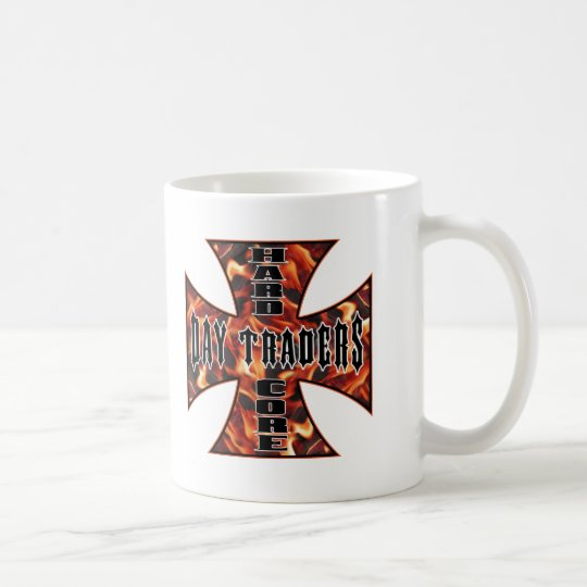 HC Day Trader Coffee Mug