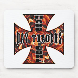 HC Day Trader Mouse Pad