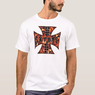 HC Extras T-Shirt