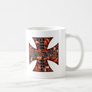 HC Financial Analyst Coffee Mug