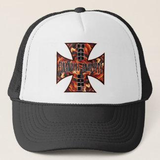 HC Financial Analyst Trucker Hat