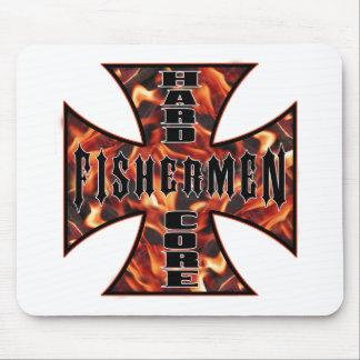HC Fishermen Mouse Pad