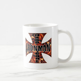 HC Ironman Coffee Mug