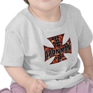 HC Ironman Camiseta