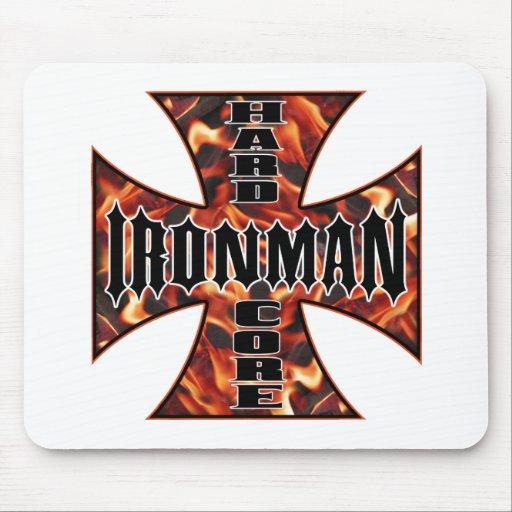 HC Ironman Tapete De Raton