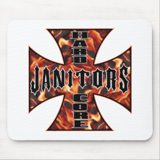 HC Janitor Mouse Pad