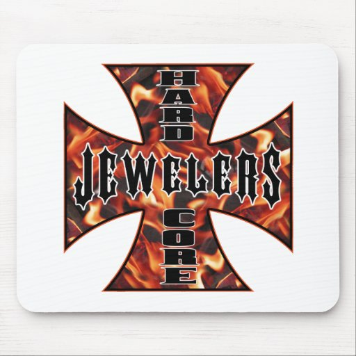 HC Jewelers Mouse Pad