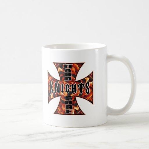 HC Knight Coffee Mug