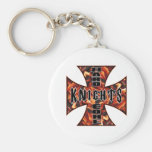 HC Knight Key Chains