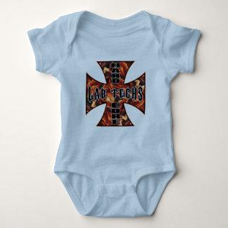 HC Lab Tech Baby Bodysuit