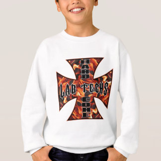 HC Lab Tech Sweatshirt
