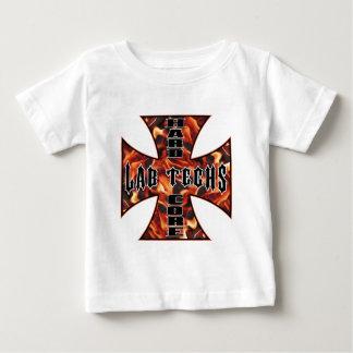 HC Lab Tech Tee Shirts